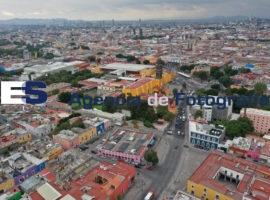Barrio de El Alto