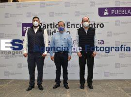 Partido Encuentro Solidario