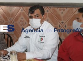 Presidente del PRI en San Andrés denuncia inseguridad