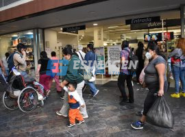 Puebla regresa a alerta máxima