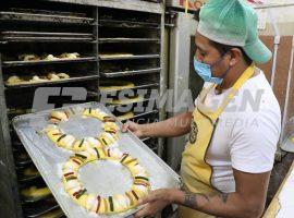 Preparación de roscas