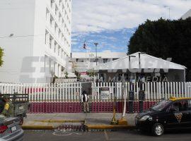 Hospital regional Puebla