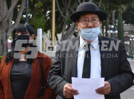 El Colegio de Abogados pide se revise el perfil de candidatos en Morena