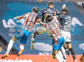 Puebla recibe a chivas, en torneo Guard1anes