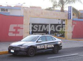 Mujer asesinada al interior del motel Jacarandas