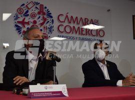Se reúne CANACO Puebla y CANACO Acapulco