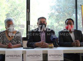 APREPSAC solicita acuerdos con Soapap