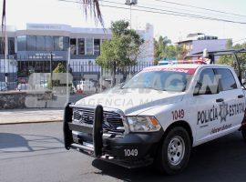 Presencia policíaca en Movilidad y transporte