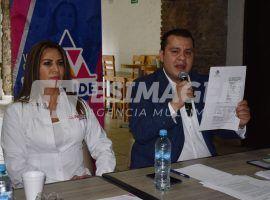 Blanca Jiménez continúa impugnación