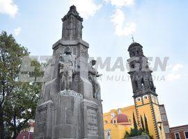 Monumento Fundadores de Puebla