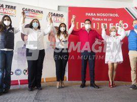 Firma Va x México compromisos ambientales