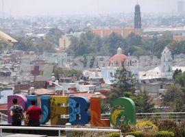 Sitios emblemáticos de Puebla en su 490 aniversario